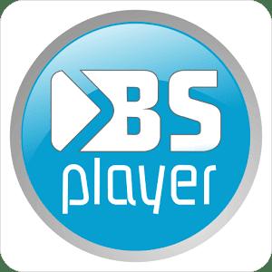 برنامج, ميديا, لتشغيل, جميع, صيغ, الفيديو, والصوت, بى, اس, بلاير, BSplayer, اخر, اصدار