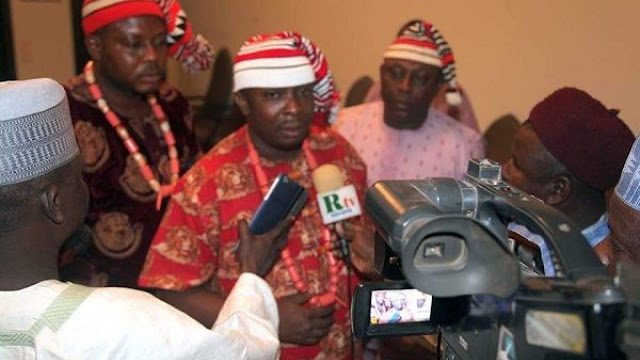 2023: Ohanaeze to meet Buhari, Obasanjo, Atiku, Tinubu over Igbo presidency