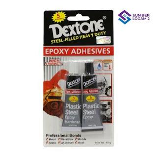 Dextone Lem Besi Epoxy