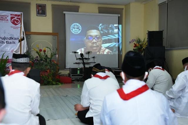 Hadir di Acara PKS, Pendeta PGI: PKS Bisa Wujudkan Keadilan Bagi Masyarakat