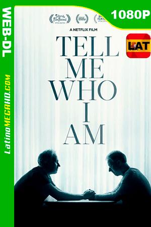 Dime quién soy (2019) Latino HD WEB-DL 1080P ()