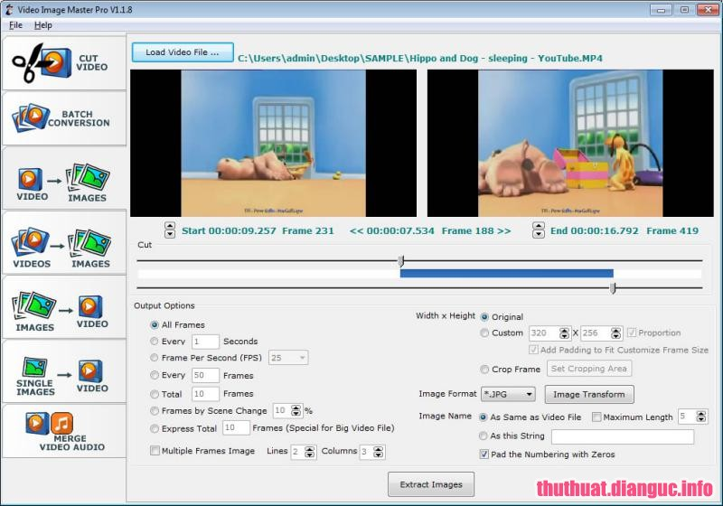 Download Video Image Master Pro 1.2.8 Full Crack, phần mềm chỉnh sửa video đơn giản, chỉnh sửa video dễ dàng, Video Image Master Pro, Video Image Master Pro free download, Video Image Master Pro full key,