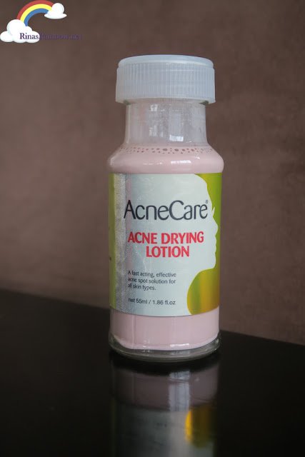 AcneCare acne spot solution