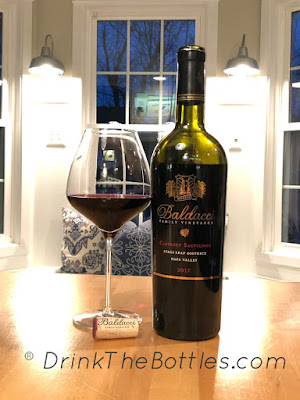 Baldacci 2017 Cab Stags Leap