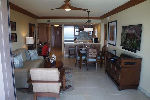Bosch Kitchen Suite Chrome Shelving For Review: Hyatt Residence Club Ka'anapali Beach Maui