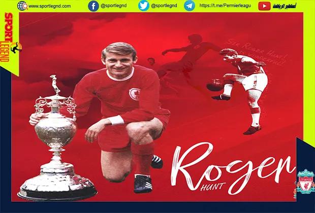 افضل 10 هدافين في تاريخ ليفربول
