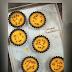 Hướng dẫn làm bánh tart chanh vàng thơm ngon khỏi chê