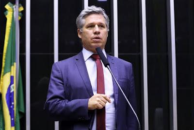 Deputado federal Paulo Teixeira (PT-SP). Café com Jornalista