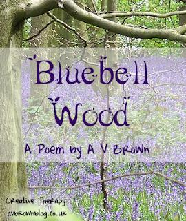 Bluebell Wood Poem