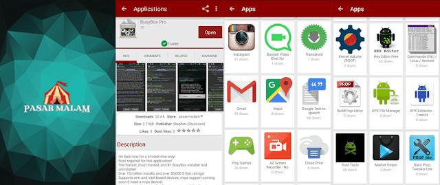"""18+ Aplikasi """"TERLARANG"""" yang Tidak Mungkin ada di Play Store Indonesia tomsheru.com"""