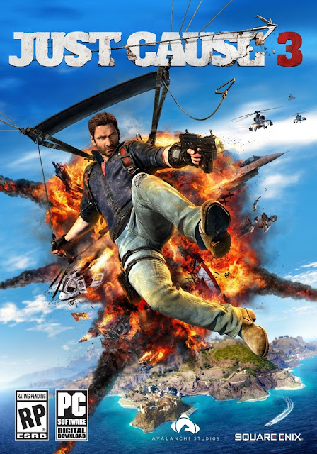 Just Cause 3-CPY (download game pc)