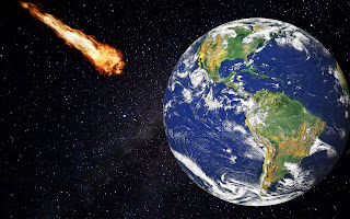 April 29/04/2020 52768 (1998 OR2) asteroid