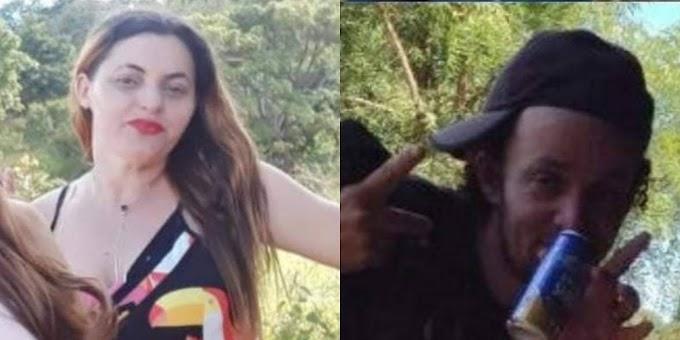 Barbarie em Paraíbano-MA: Mulher é estuprada e em seguida assassinada Autor cometeu suicídio após o crime