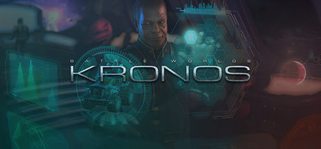 Battle Worlds Kronos-GOG