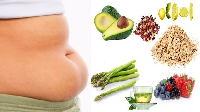 Top 10 Natural Herbs For Burning Belly Fat