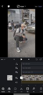 Tutorial Membuat Video Add 27 Photos to This Sound