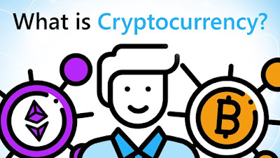 cryptocurrency explained bitcoin ethereum dogecoin altcoin introduction laymans terms