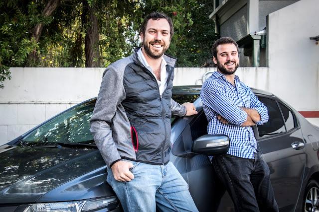Checkars: el e-commerce que reinventa la venta de autos usados