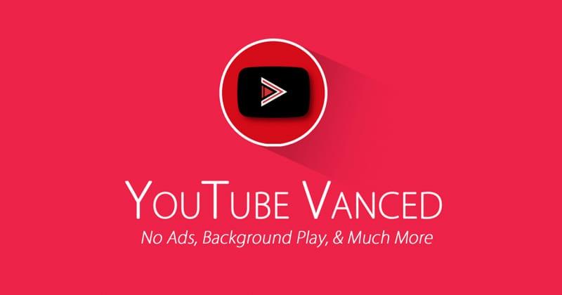 Youtube Vanced Aplikasi Youtube tanpa iklan