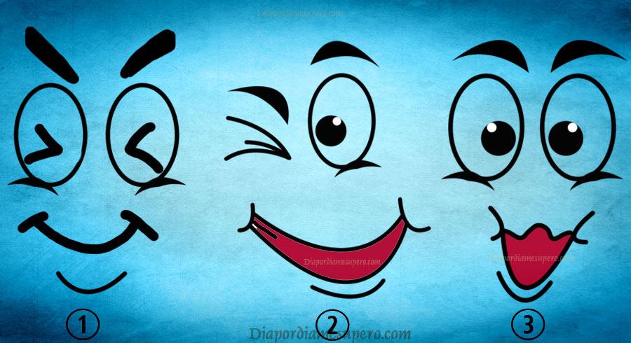 Test: ¿Cuál emoji eliges? Tu selección revelará tu tipo de personalidad
