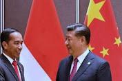 Tak Ingin Negara Dikuasai Cina, Akademisi: Rezim Ini Harus Diselesaikan