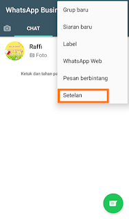 ✓ Cara Menggunakan Fitur Balas Cepat di WhatsApp