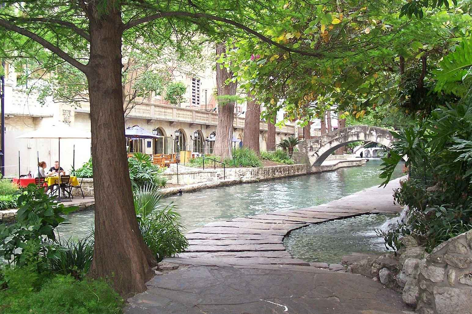 The Nine Most Underrated US Cities to Visit with Family - San Antonio