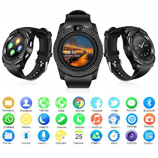 best 4G smart watch under 1000 rs.