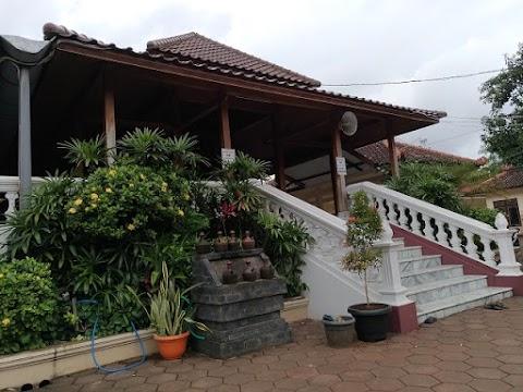 Kompleks Masjid dan Makam Mantingan: Cagar Budaya di Jepara yang Harus Dijaga