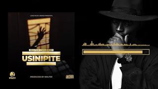 VIDEO | Walter Chilambo - Usinipite | Mp4 Download
