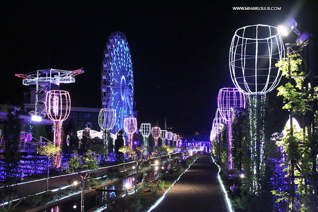Winter Illuminations in Japan - Japan Guide