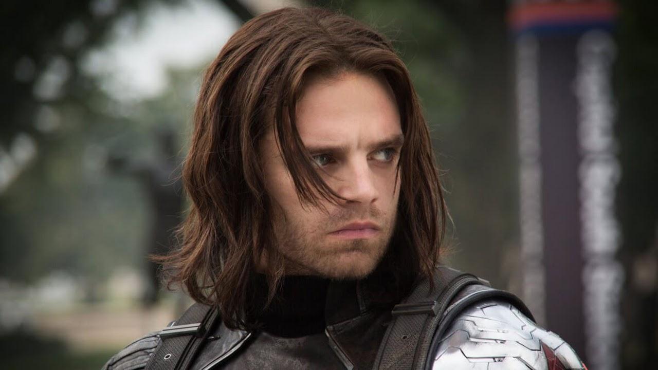 Bucky Barnes quase teve uma máscara completamente diferente em 'Capitão América 2: O Soldado Invernal'