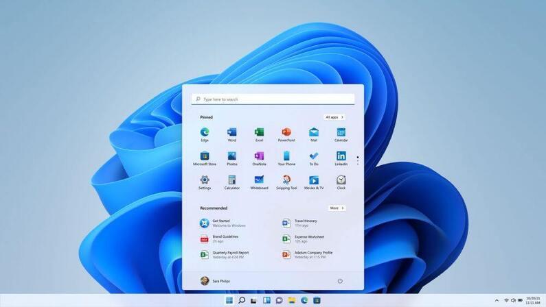Hoje mais do que nunca, nossos computadores são mais do que processadores de texto e plataformas de aplicativos – eles são a porta que nos leva a tudo e a todos. E com a disponibilidade do novo Windows 11, elimina-se de uma vez por todas a complexidade para trabalhar, estudar, jogar e criar novas realidades.