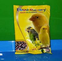 Pakan Burung Kenari Lomba EBOD CANARY