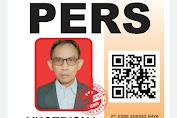 Maklumat Redaksi Pewarta Tambora Tentang ID CARD PERS Terbaru 2021