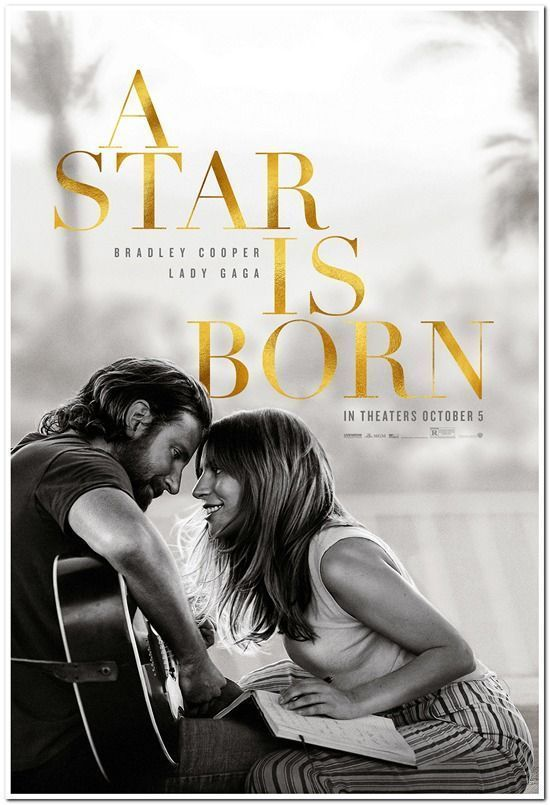 A STAR IS BORN (2018) Online Greek Subs - OiPeirates Movies