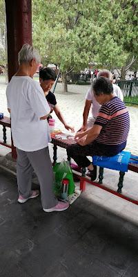 Catatan Petualangan ke China, Tidak Ramahnya Masyarakat China kepada Turis Berbahasa Mandarin Sekalipun