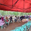 Korban Kebakaran Di Desa Tamalanrea Terima Bantuan Sembako