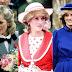Kraliçe Elizabeth & Diana & Charles ve Camilla Hikayesi
