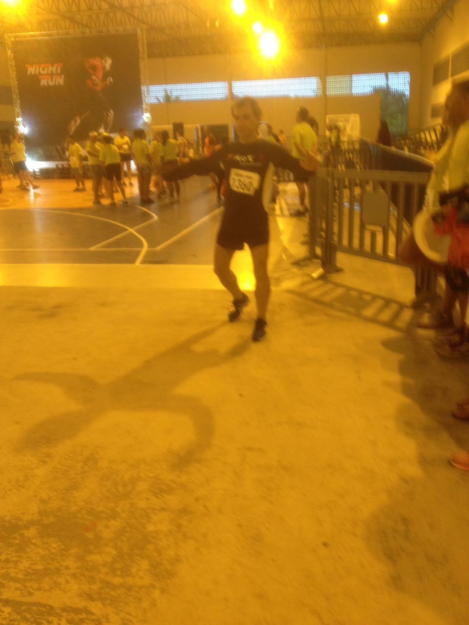 Circuito Night Run : Atletas de maricá se destacam no circuito night run lagos u etapa