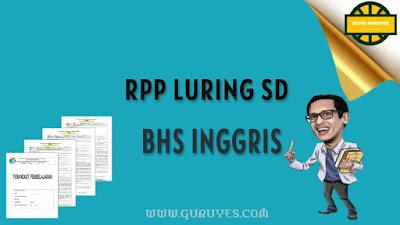 adalah elemen penting yang akan bantu guru berhasil dalam pembelajaran yang dilakukan Download RPP 1 Lembar Bahasa Inggris Kelas 6 Tema 9