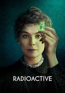 Radioactive 2019