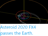 https://sciencythoughts.blogspot.com/2020/03/asteroid-2020-fx4-passes-earth.html