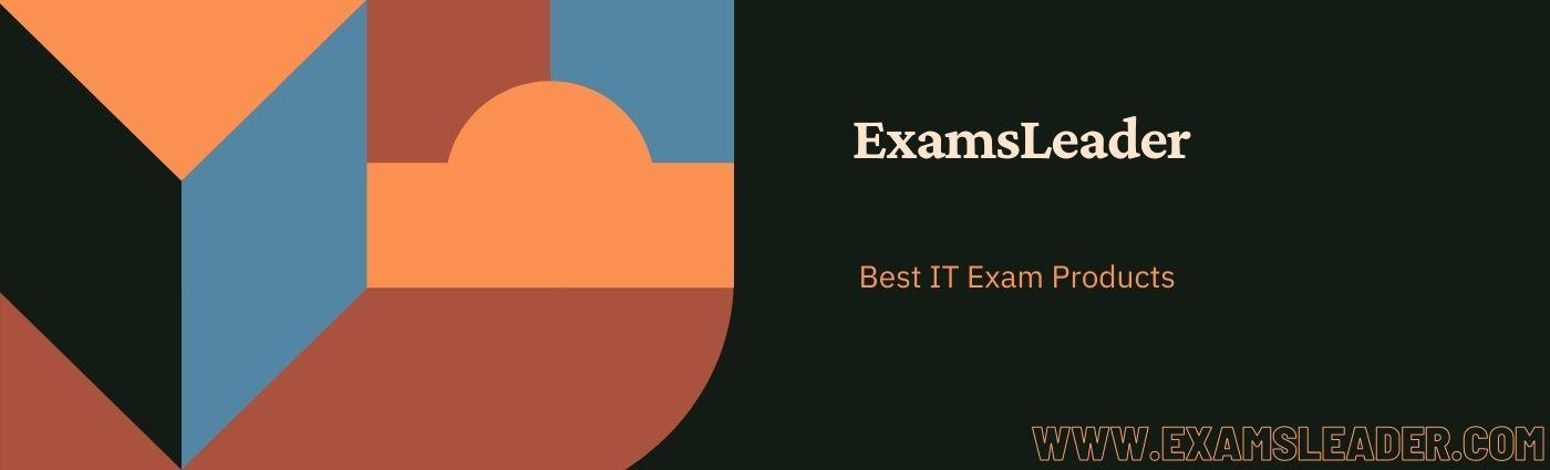 www.examsleader.com