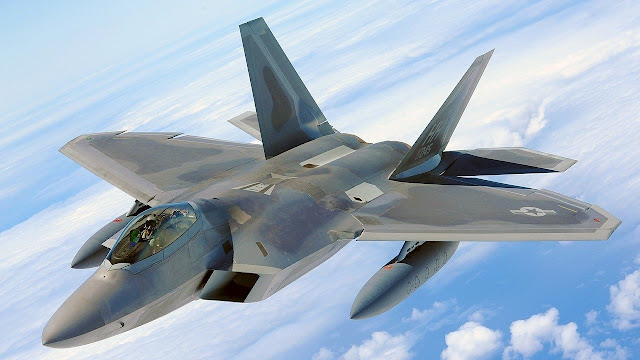 Most Expensive Fighter Jet in the World