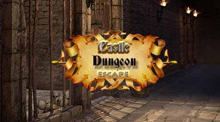 365Escape Castle Dungeon …