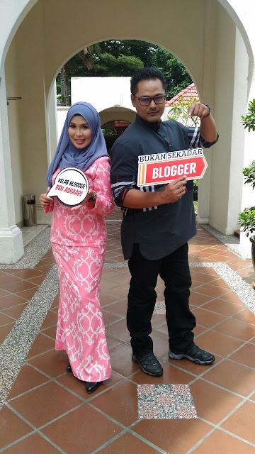 Props comel malaysia