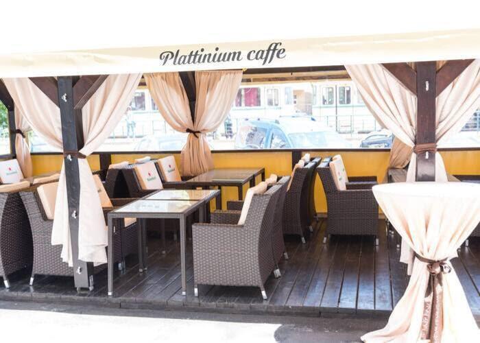 Plattinium Caffe