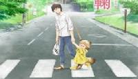 Udon no Kuni no Kiniro Kemari Episódio 01