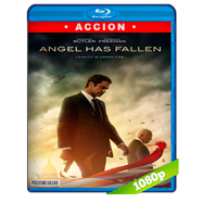 Agente bajo fuego (2019) BDRip 1080p Audio Dual Latino-Ingles